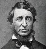 Henry D. Thoreau