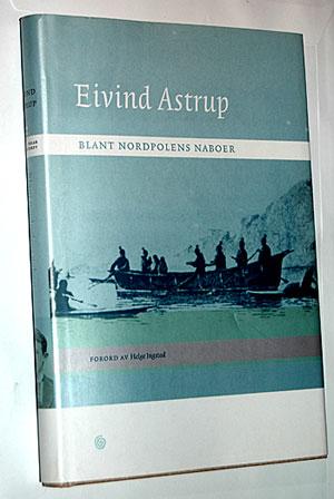 Blant Nordpolens naboer