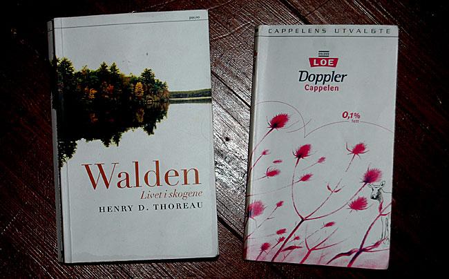 Thoreau eller Dopler?