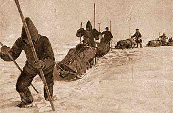 De viktigste begivenhetene i historien om norsk friluftsliv
