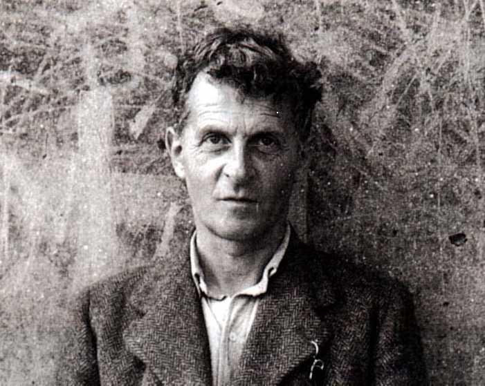Ludwig Wittgenstein, tysk filosof, født 26. april 1889 i Wien i Østerrike-Ungarn, død 29. april 1951 i Cambridge i England.