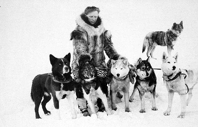 Nordmannen Leonhard Seppala ble en legendarisk hundekjører og nasjonalhelt i Alaska og USA i forrige århundre. I 2000 ble han ble kåret til tidenes største hundekjører av det internasjonale hundekjørerforbundet.