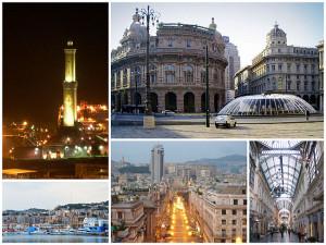 Genova (foto fra Wikipedia)