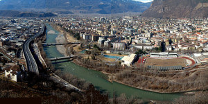 Bolzano (foto fra Wikipedia)