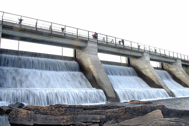 Den nåværende Markbulidammen og andre vannmagasiner bidrar sammen med et omfattende vegnett til at Einunndalen allerede har tapt mye av sitt opprinnelige villmarkspreg.