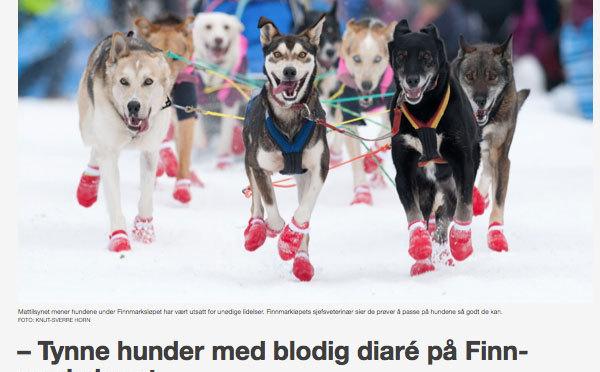 Faksimile fra http://www.nrk.no/nordnytt fredag 19. september 2014.