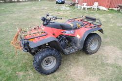 Artic Cat 500 ATV