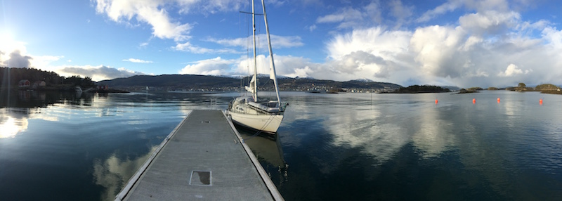 Perlen på Moldefjorden