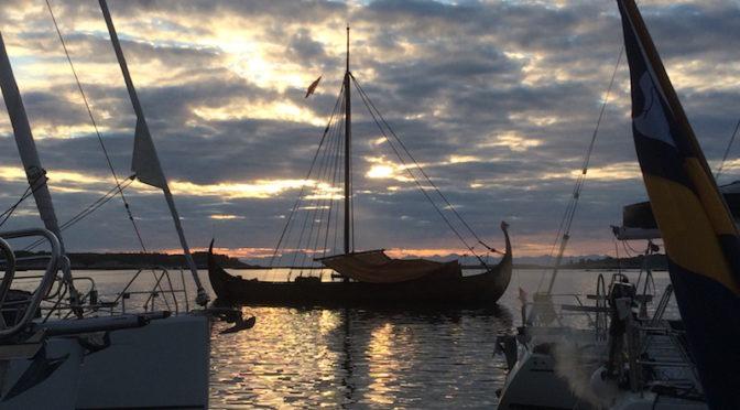 Nordlandsbåt , åtring eller fembøring?
