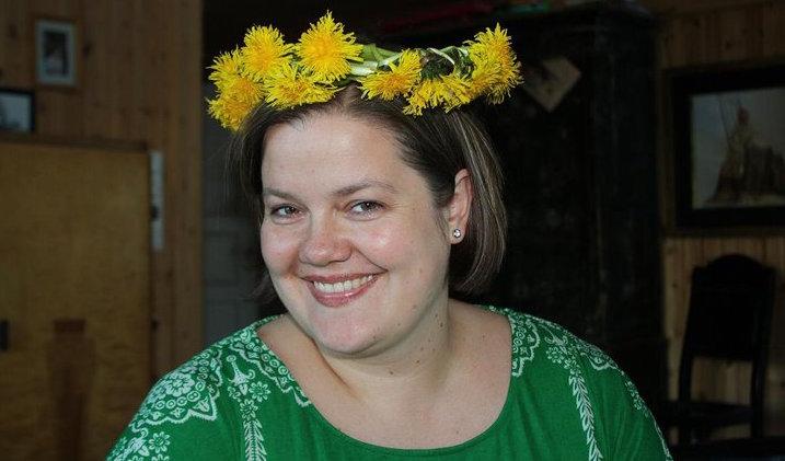 Elisabeth Bergquist må være Bodøs mest gjestfrie og vennligsinnede menneske. Gjestfriheten hennes er så stor at den fortjener litt omtale.
